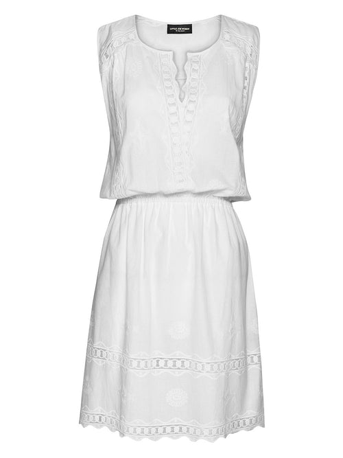SUMMERFIELD DRESS - Little Joe Woman by Gail Elliott E-Boutique  - 1