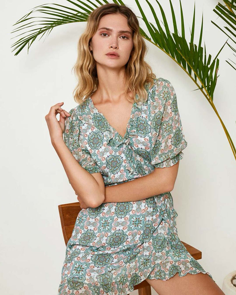 SLOW LOVE DRESS