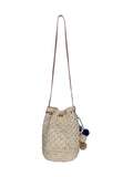 FIFTY FIVE BUCKET BAG - Little Joe Woman by Gail Elliott E-Boutique  - 3