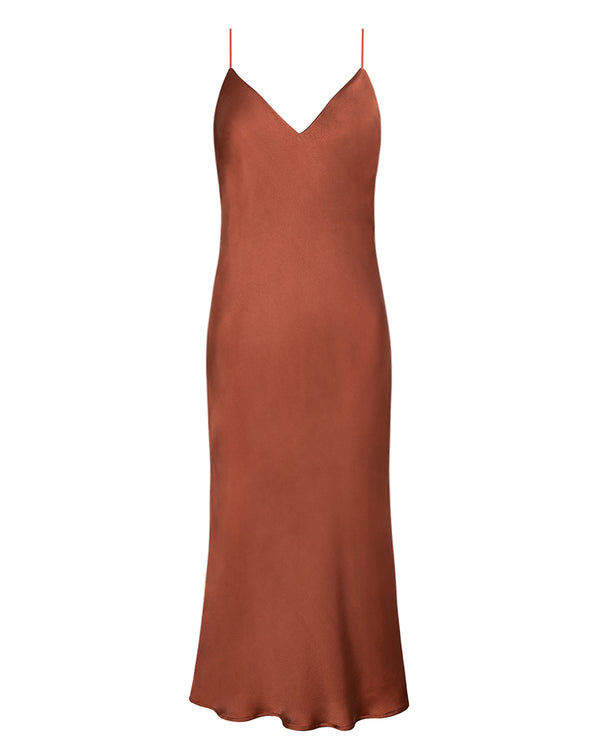 BAMBI SILK DRESS