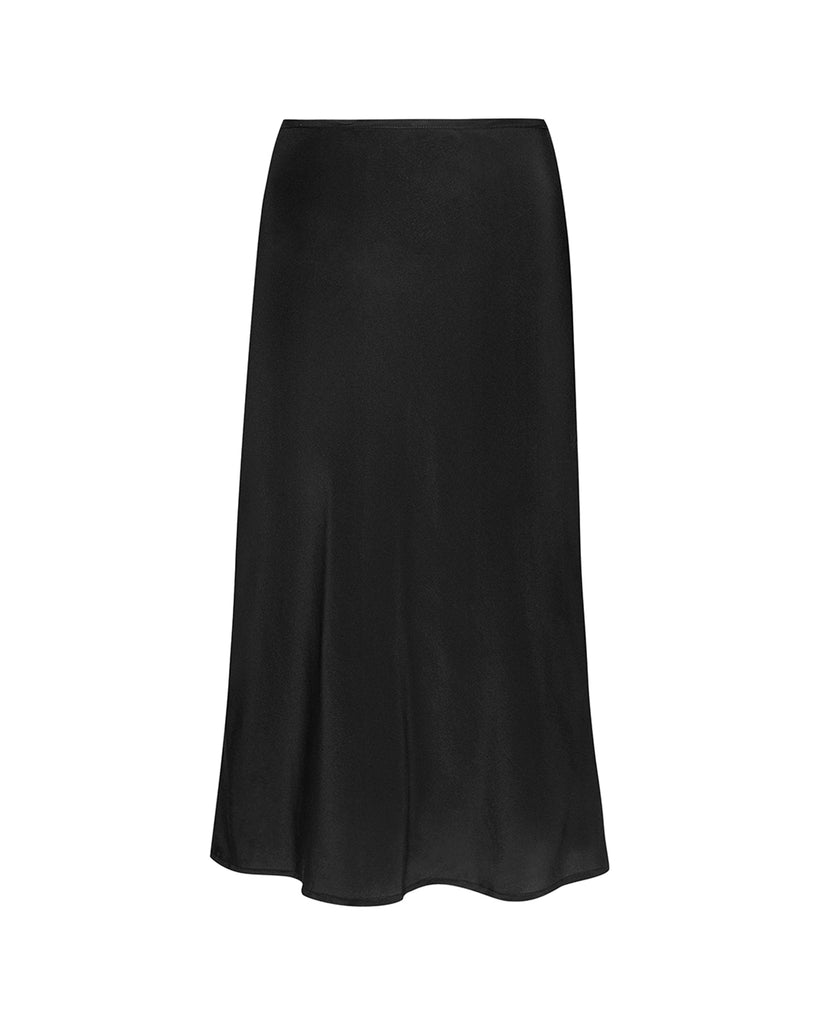 FEELS SO RIGHT SILK SKIRT