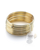 LITTLE JOE WOMAN X SUN MOON RAIN - GODDESS BANGLES