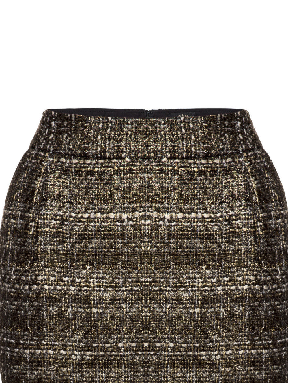 We Have Lingered Boucle Skirt - Little Joe Woman by Gail Elliott E-Boutique  - 3