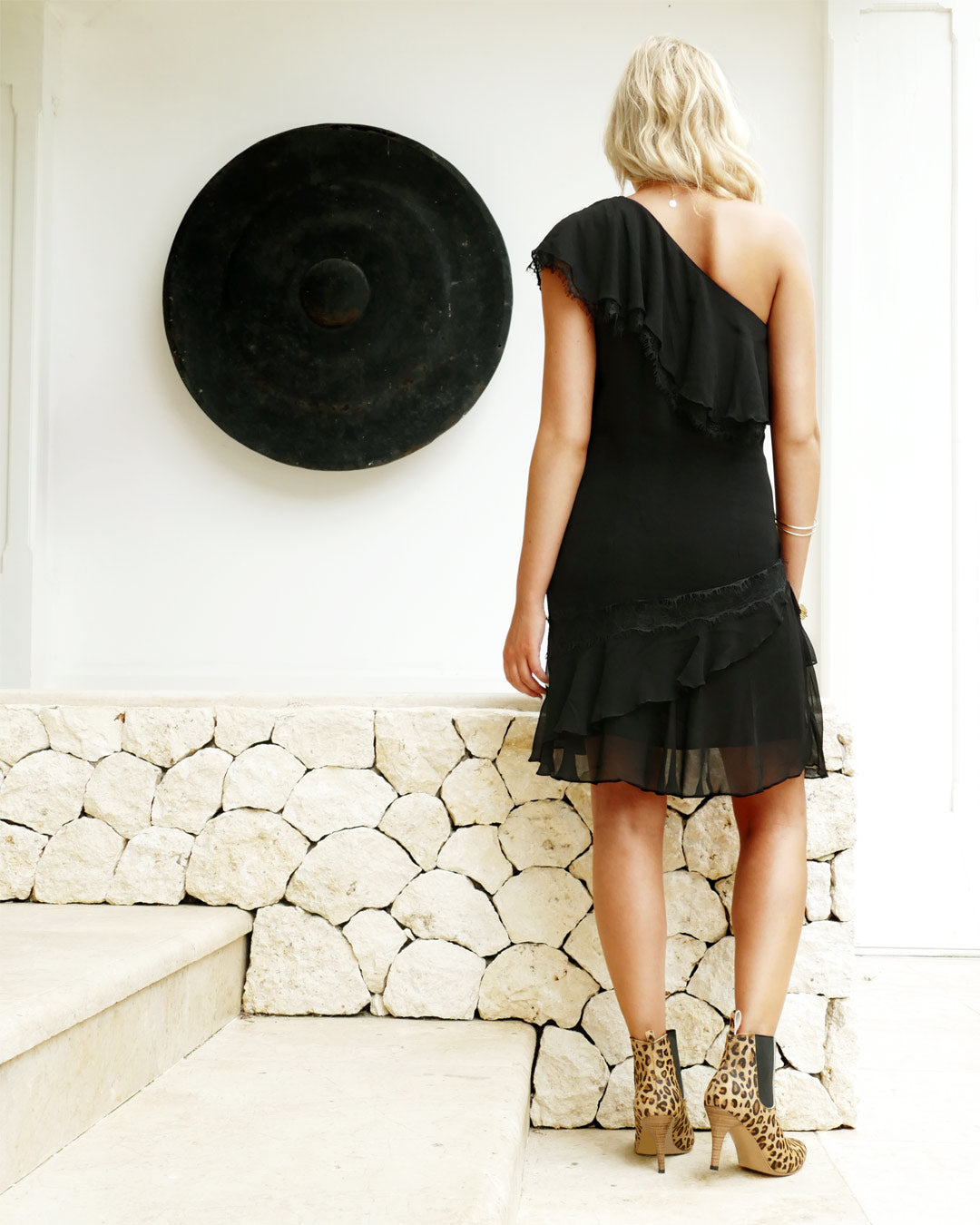 ROCK STAR DRESS