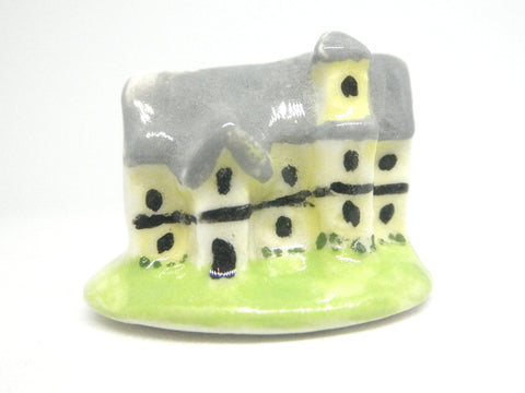 Ceramic cottage - Mansion