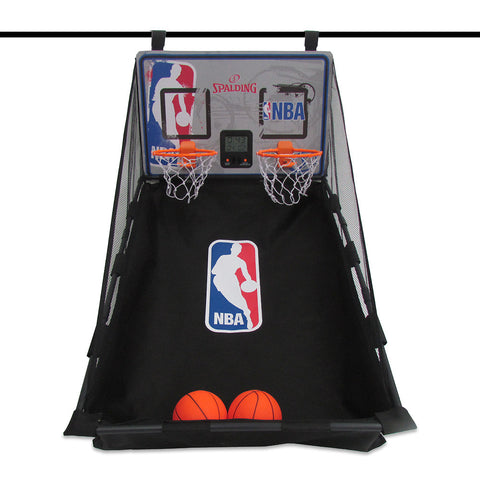 NBA OVER THE DOOR DEAL SHOOTOUT SYSTEM