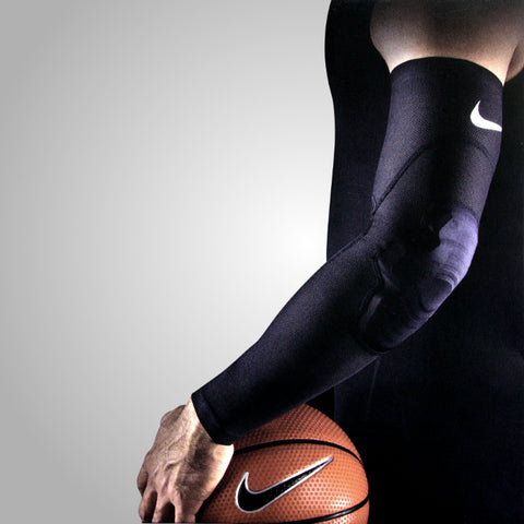 Nike Basketball Hyperstrong Padded Elbow Sleeve