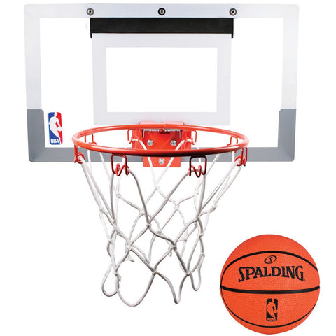 NBA SLAM JAM MINI backboard
