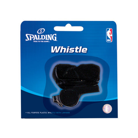 PLASTIC WHISTLE