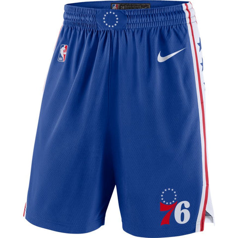 Philadelphia 76ers Icon Edition Swingman
