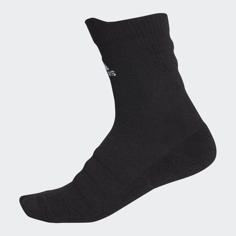 adidas Lightweight Cushioning Crew Socks