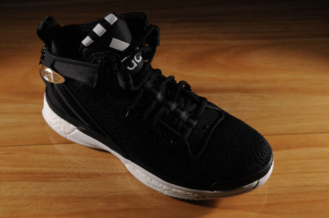 adidas D Rose Boost J Kids