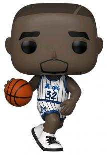 NBA Legends - Shaquille O'Neal (Magic Home) Pop! Vinyl