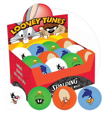 Looney Tunes High Bounce Ball