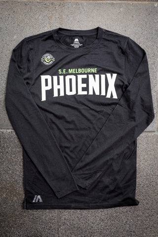 S.E Melbourne Phoenix Performance Long sleeve