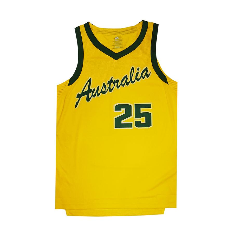 premium selection 79f75 f6154 Australian Basketball - Kickz101