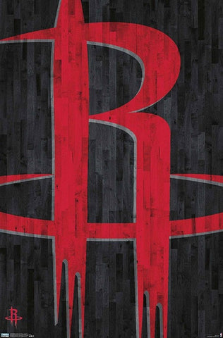 Houston Rockets Logo 19