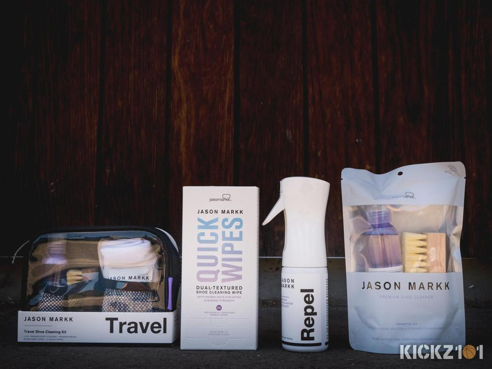 JASON MARKK GIFT PACK