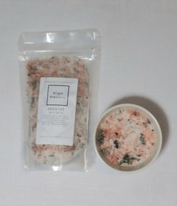 Handmade Bath Salts
