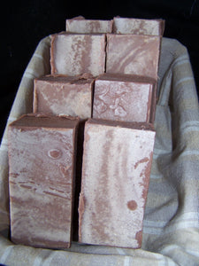 Natural Soap - Hand made - Palm oil free