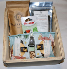 Load image into Gallery viewer, Tea Lovers Hamper - Small