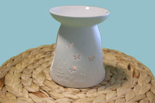 Load image into Gallery viewer, Porcelain Tealight Burner