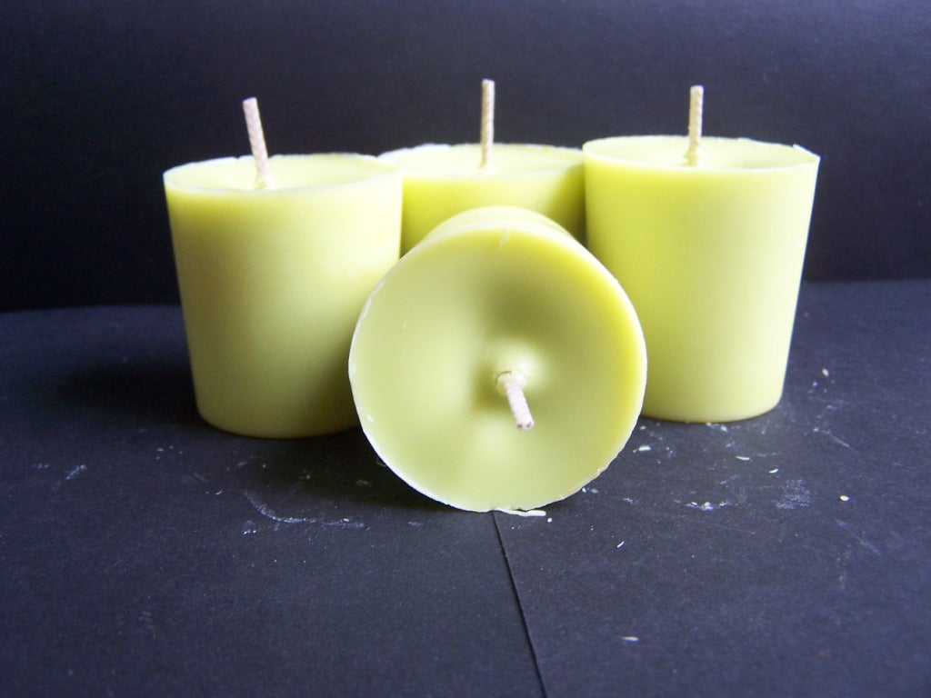Soy Wax Votive candles - scented