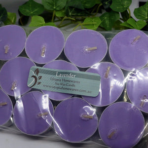 **Seconds Quality** Tealight Candles 12 pack