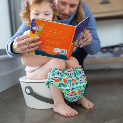 Potty Training – lets do this!
