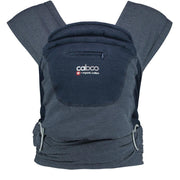 Caboo + Organic Baby Carrier - Striped