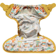 Reusable Nappy Cover - Bliss Superhero Collection
