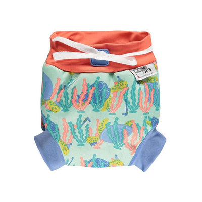 Swim Nappy - Endangered Ocean Collection