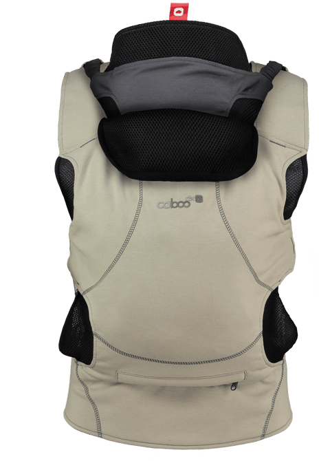 Caboo DX Go Baby Carrier