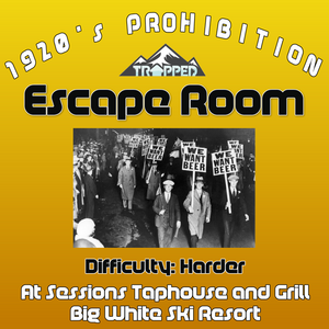 Escape from Prohibition