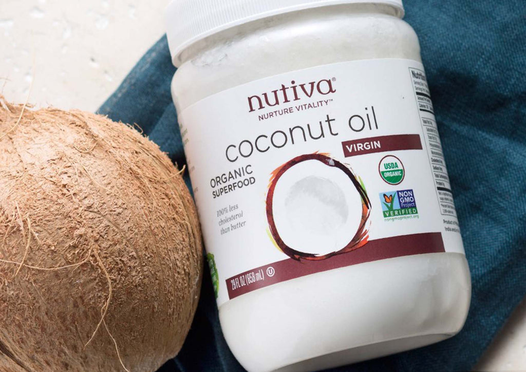 Wonder Oil: 5 Amazing Health Benefits of Coconut Oil