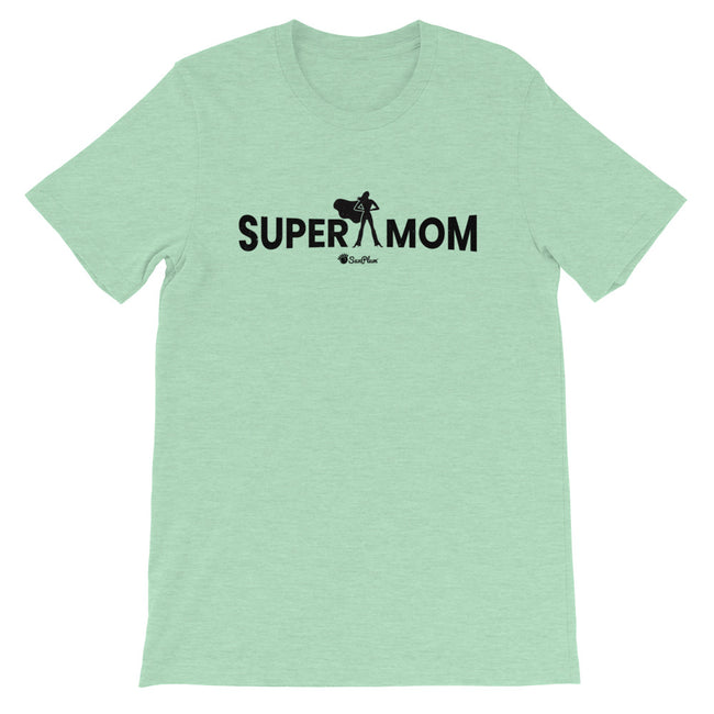 Super Mom Short-Sleeve Unisex T-Shirt White,S,White,M,White,L,White,XL,White,2XL,White,3XL,Athletic Heather,S,Athletic Heather,M,Athletic Heather,L,Athletic Heather,XL,Athletic Heather,2XL,Athletic Heather,3XL,Soft Cream,S,Soft Cream,M,Soft Cream,L,Soft Cream,XL,Soft Cream,2XL,Soft Cream,3XL,Heather Prism Dusty Blue,S,Heather Prism Dusty Blue,M,Heather Prism Dusty Blue,L,Heather Prism Dusty Blue,XL,Heather Prism Dusty Blue,2XL,Heather Prism Dusty Blue,3XL,Ash,S,Ash,M,Ash,L,Ash,XL,Ash,2XL,Heather Prism Mint,