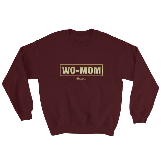 WO-MOM Heavy Blend Crewneck Sweatshirt Black,S,Black,M,Black,L,Black,XL,Black,2XL,Navy,S,Navy,M,Navy,L,Navy,XL,Navy,2XL,Indigo Blue,S,Indigo Blue,M,Indigo Blue,L,Indigo Blue,XL,Indigo Blue,2XL,Maroon,S,Maroon,M,Maroon,L,Maroon,XL,Maroon,2XL,Red,S,Red,M,Red,L,Red,XL,Red,2XL from %store_name% at 34.99 USD