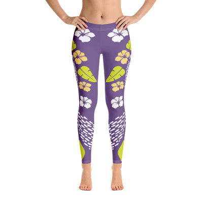Flower Power Petals Fly Leggings XS,S,M,L,XL from %store_name% at 49.30 USD