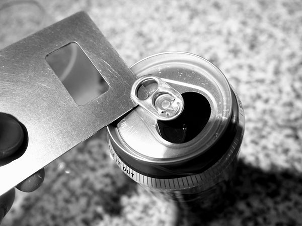 fulcro opens beer cans too.
