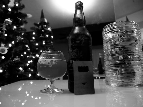 Happy Holidays BrewHeads and PortSmith Co.
