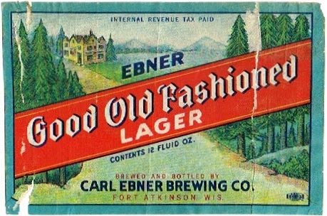 Carl Ebner Brewing Co