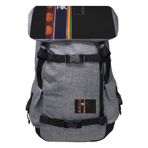 H & K Crown Adinkra Backpack