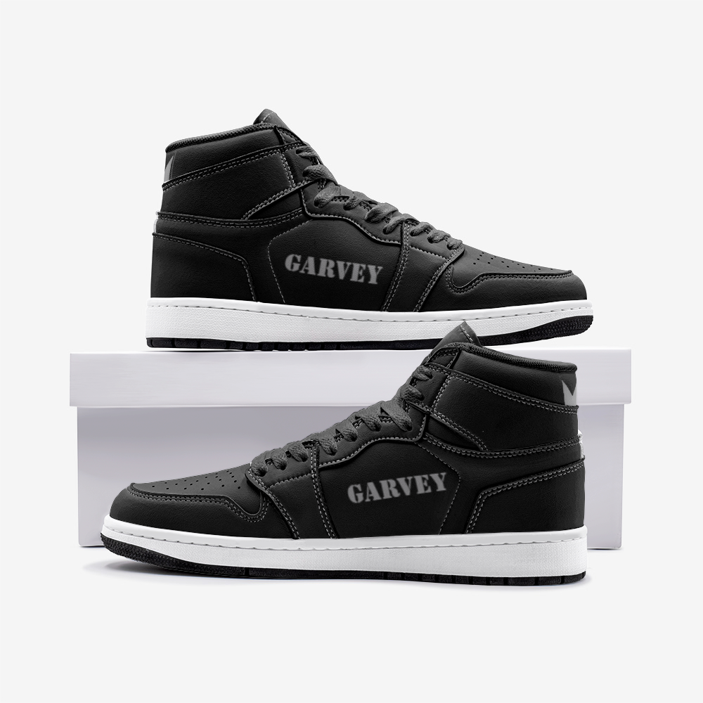 H & K Garvey High-top Sneaker