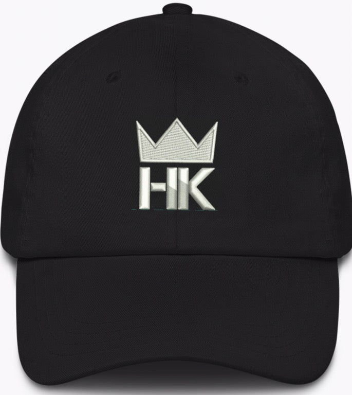 Heroes and Kingz Snap back hat