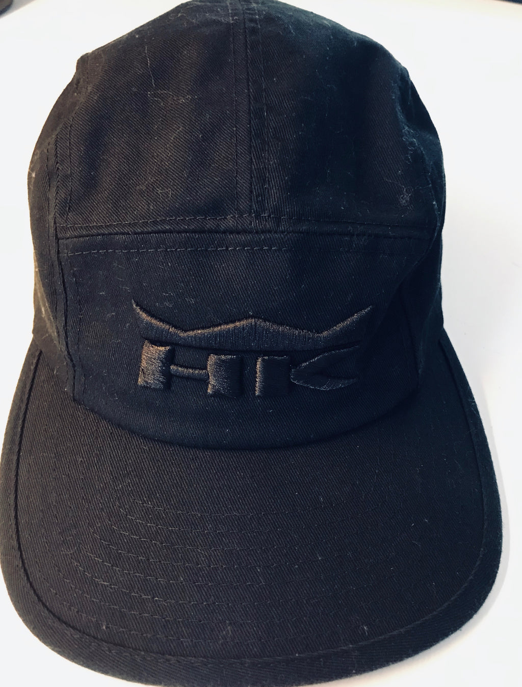 H & K Crown Logo Five Panel Cap