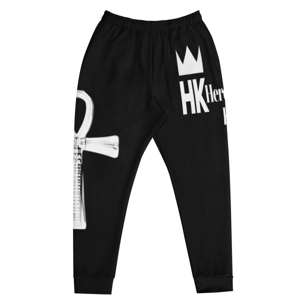 The Crown Ankh Men's Joggers