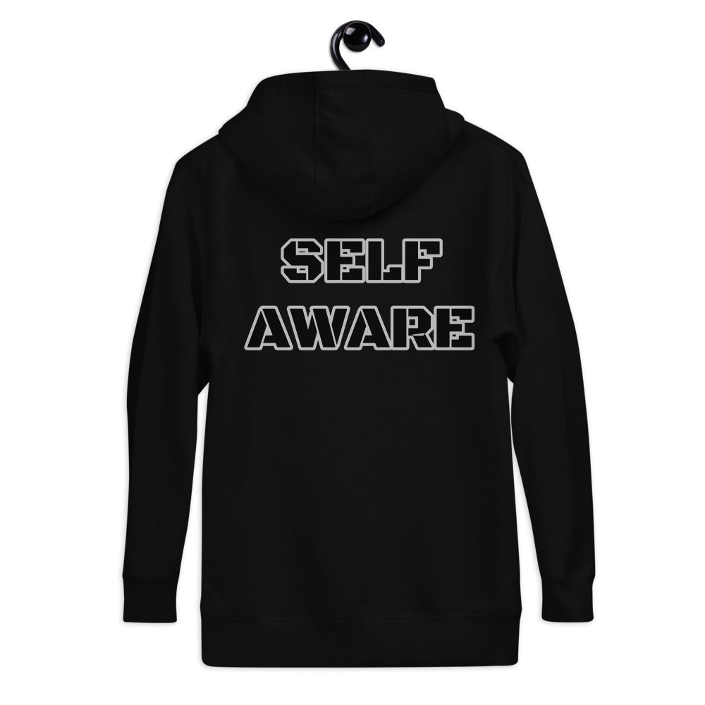 H & K Self Aware Hoodie