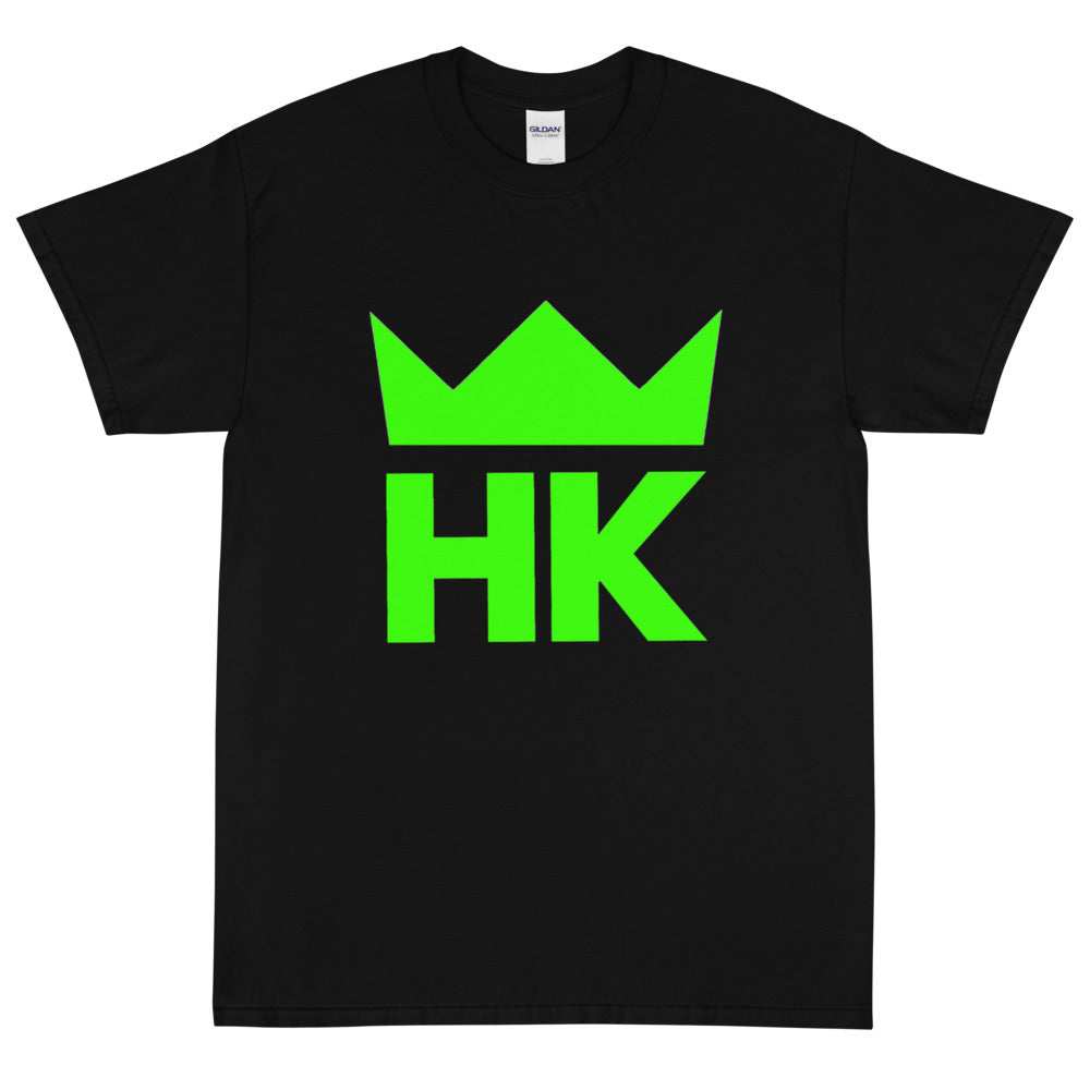 H & K Unbreakable Short Sleeve T-Shirt