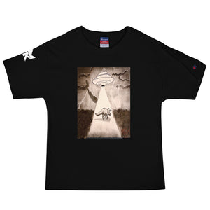H & K Imagination Men's Champion T-Shirt