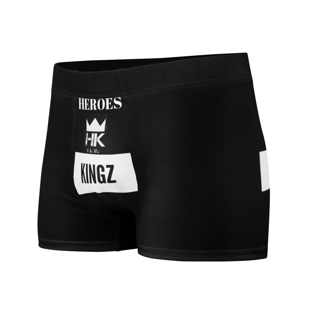H & K 4:00 AM Boxer Briefs